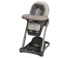 Blossom 6-in-1 Highchair
