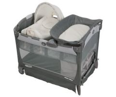 Pack 'n Play Cuddle Cove LX Playard