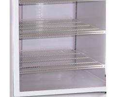 Extra Shelf for Vaccine Refrigerator