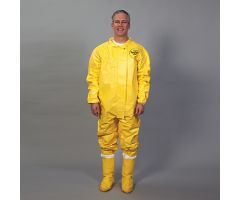Tychem QC Coveralls 2XL