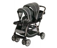 Ready2Grow LX Stroller