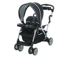 RoomFor2 Stroller