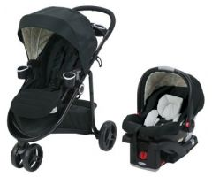 Modes 3 Lite Click Connect Travel System