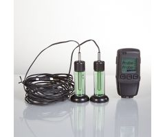 Dual Channel Data Logger w/ Glycol Probe