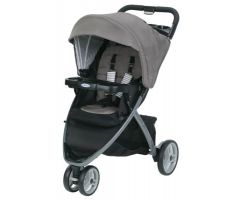 Pace Click Connect Stroller