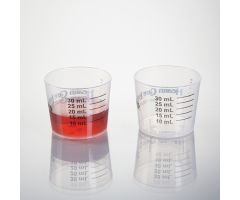 mL Only Med Dosage Cups, 30mL