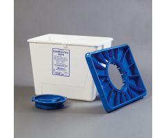 MedSmart 8-Gallon Pharmaceutical Waste Container