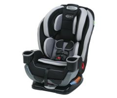 Extend2Fit 3-in-1 Car Seat