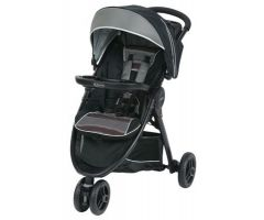 FastAction Fold Sport LX Click Connect Stroller