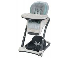 Blossom DLX 6-in-1 Highchair