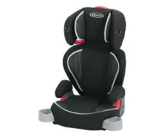 TurboBooster Highback Booster Car Seat