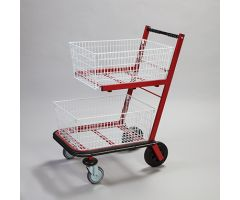 Envosort Transfer Cart  Large