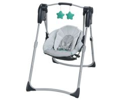 Slim Spaces Compact Swing