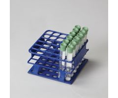 Test Tube Rack, Half Size, 16mm