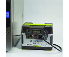 GoalZero Yeti 400 Portable Power Station