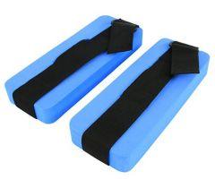 Aquatic Ankle Cuffs - Pair - Blue