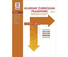 Academic Curriculum Framework: Grades 3-5 (Intermediate)