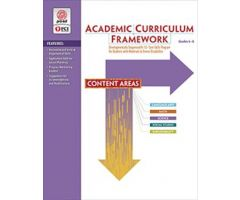 Academic Curriculum Framework: Grades 6-8 (Middle School)