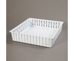 Vented Refrigerator Tray, 21x5x20