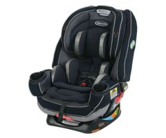 4Ever Extend2Fit Platinum 4-in-1 Car Seat