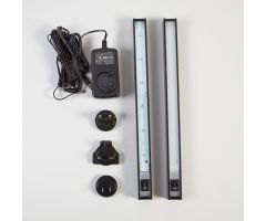 Replacement LED Light Fixture Kit