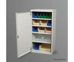 Lockable Storage Cabinet