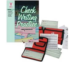 Check Writing Practice Kit