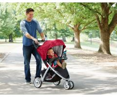 Pace Travel System