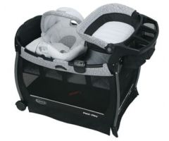 Pack 'n Play Cuddle Cove Elite Playard with Soothe Surround Technology