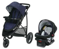 Modes 3 Essentials LX Travel System