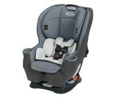Sequence 65 Platinum Convertible Car Seat
