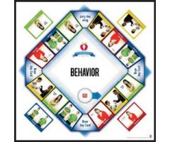 Life Skills Series for Today's World: Behavior Game