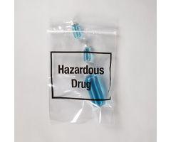 Hazardous Drug Bags, 6 x 8