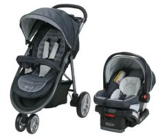 Aire3 Travel System
