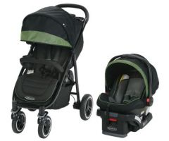 Aire4 XT Travel System