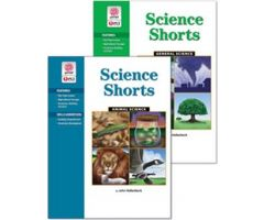Science Shorts COMBO