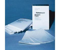 Bibulous Paper Fisherbrand Microscope Slides