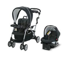 RoomFor2 Travel System