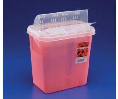 Sharps Container CS/10 206348CS