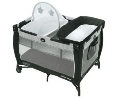Pack 'n Play Care Suite Playard