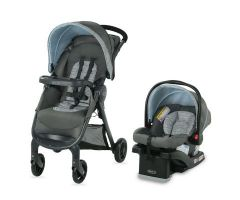 FastAction SE Travel System