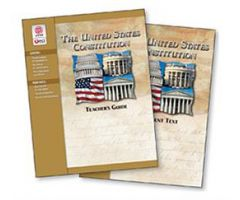 The United States Constitution Classroom Set