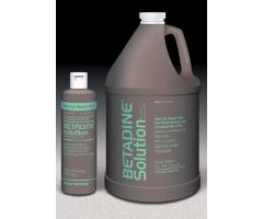Betadine SolutionGallon (Each)
