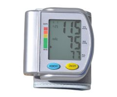 Wrist Blood Pressure Unit by Complete Medicall