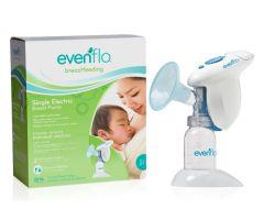 Evenflo Advanced Breast Pump Single Electric
