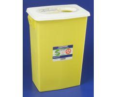 Chemotherapy Waste CS/5 291199CS