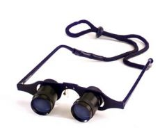 2.5X Near Vision Binoculars