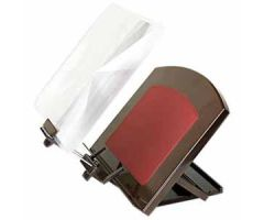 Bookstand with Fresnel Magnifier 2X power