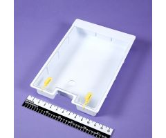 Half-Size Clear Slide-In Lid Only