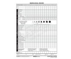 Neurological Assessment 3075HF